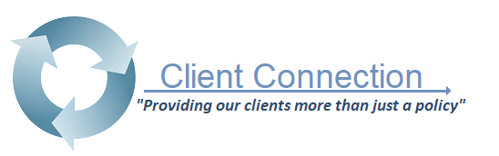 Client Connection Link.
